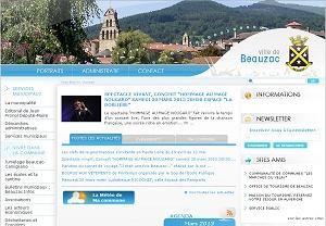 site internet Beauzac