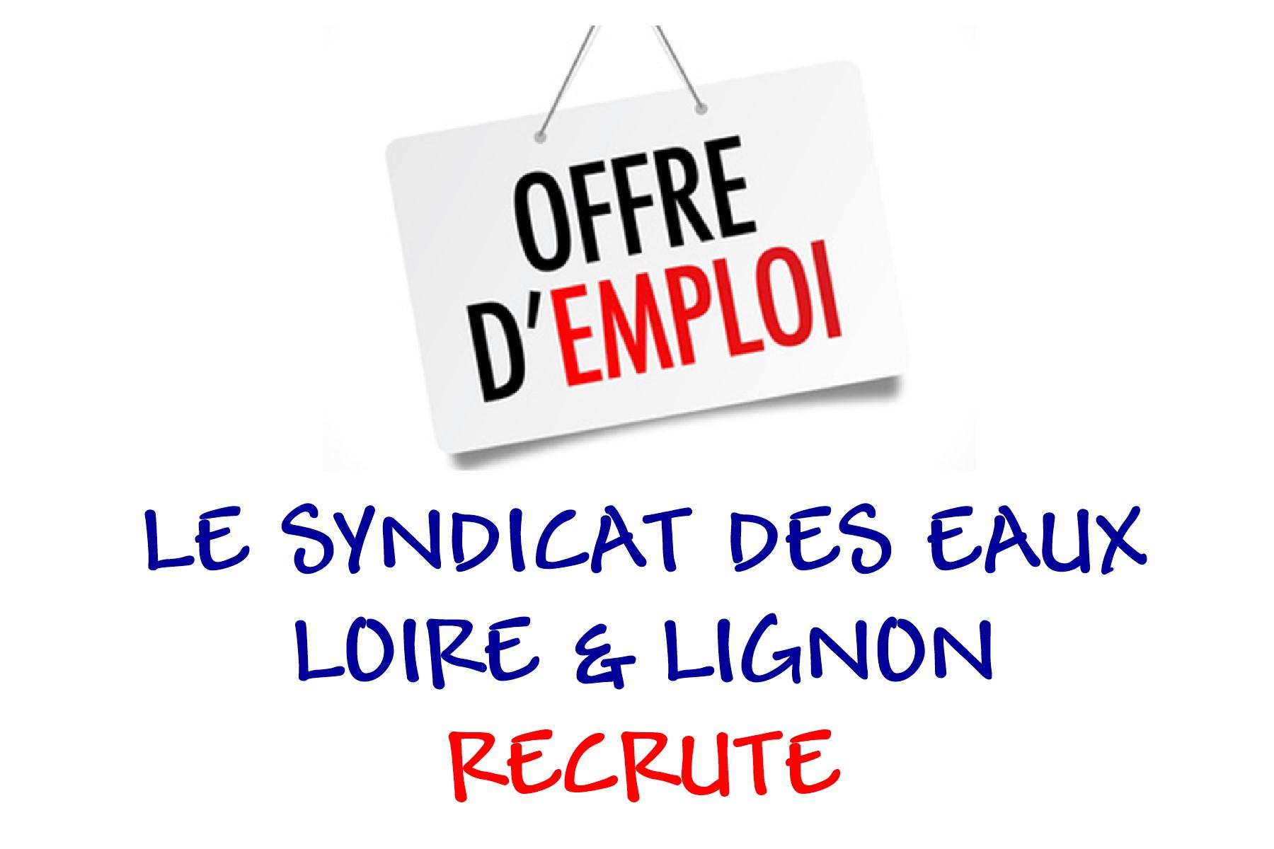 Offre emploi site internet